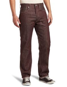 Levi`s Men`s 501 Shrink To Fit Jean $49.99