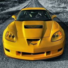 Custome Corvette ZR1