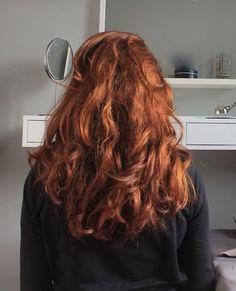 Danielle Victoria, Lily Evans, Donna Noble, Kim Possible, Natasha Romanoff, Ginger Hair, Hair Inspo, Redheads, Hair Color