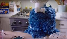 Apple's Siri goes A-list with Cookie Monster as new spokesman. http://mashable.com/2016/03/17/apple-siri-cookie-monster-commercial/?utm_cid=mash-prod-nav-sub-st