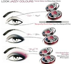 eye #makeup tutorial