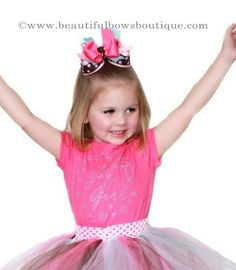 """This listing is for the rhinestone shirt pictured in your choice of color and size with the rhinestone saying """"Girly Girl"""". How perfect for your little princess! Birthday Shirts, 4th Birthday, Tutu, Rhinestone Shirts, Little Princess, Girly Girl, Trending Outfits, Unique Jewelry, Handmade Gifts"""