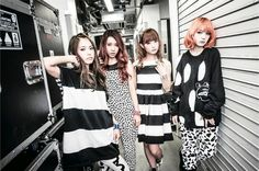 SCANDAL to tour in five countries in 2015