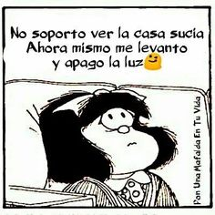 Mafalda  Pinterest ;) | https://pinterest.com/cocinadosiempre/