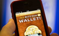 Meet Bitcoin, the online currency that's set to change the way we spend our money.
