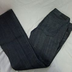 "EXPRESS Jeans Stella Boot cut sz 6r *Great for work and casual wear* Dark blue boot cut jeans. Great for work or going out, 32"" inseam Express Jeans Boot Cut"