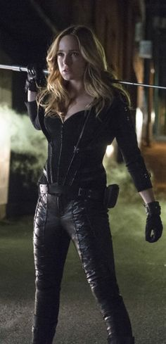 I'm Sara Lance. I have phonographic and photographic memory. I'm 20 years old. I was born in Star City. I have a sibling Laurel who is here. Oh yeah and I am an assassin. Come say hi