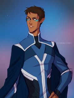my hand slipped. Altean Lance/ Alluras Brother AU… and I already have a sad Story for this.. damn. where does all the angst come from??