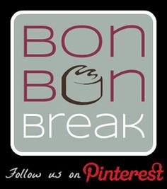 Bonbon Break's boards are a collection of all things mamas need: Recipes, Tips, Crafts, Gardening Tips, Activities (indoors & out), Humor, Personal Care, Inspirational Stories and straight up great posts from a collection of amazing women.