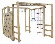 gymnastic metal bars outdoor - - Yahoo Image Search Results