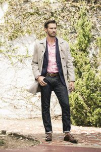The top 10 reasons to give the gift of J. Hilburn this Father's Day