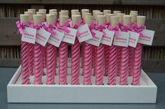 Geboortebuisjes www.crea-miek.nl
