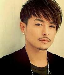 Imaichi Ryuji - Nail Effect Cool Haircuts, Haircuts For Men, Twists, Anime Hairstyles Male, Men's Hairstyles, Undercut Men, 三代目j Soul Brothers, Japanese Men, Anime Eyes