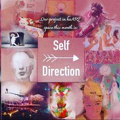 #2020 #arttherapy #freeartproject #heARTspace #insight #guidance #innerworld #art #creativity Inner World, Art Therapy, Insight, Art Projects, Creativity, Poster, Free, Billboard, Art Designs