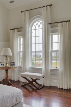 Window Covering Ideas - CLICK PIC for Lots of Window Treatment Ideas. #curtains #livingroomideas