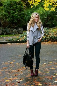 Casual autumn outfits for winter in | Fashion and styles