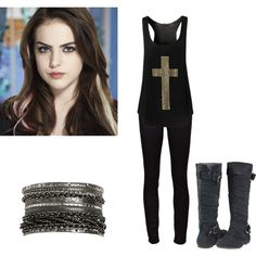 jade west boots | Jade West - Polyvore