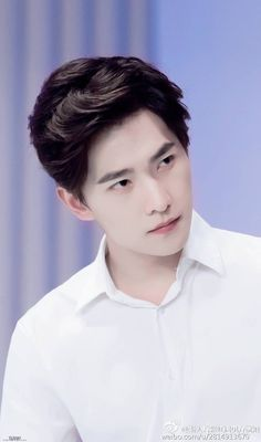 yang yang | Ahh | Pinterest | Idol, Drama and Handsome