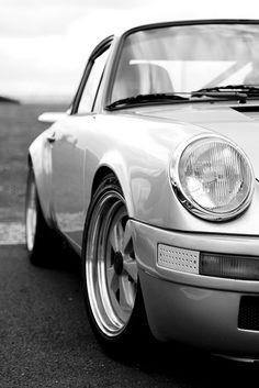 What a great 911 this was