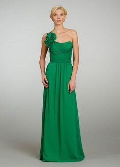 105.00$  Watch here - http://vigfh.justgood.pw/vig/item.php?t=6ydhqd34135 - Latest long green chiffon bridesmaid dress 2017 simple floor length prom dresses