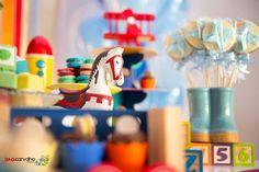 Encontrando Ideias: Festa Pinóquio!!