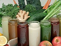 We love food at goop, to the extent that we spend our days trying new restaurants and test-driving recipes. Every once in a while, we like to give our digestive systems a break and do a good old-fashioned detox or juice cleanse. on goop.com. http://goop.com/the-best-juice-cleanses/