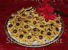Špaldové hvězdičky s mrkví dia Pie, Sweets, Baking, Christmas, Diabetes, Fitness, Torte, Xmas, Cake