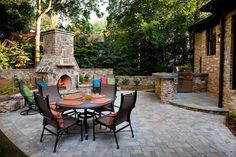 One of our Outdoor Living projects is featured this month in Professio…