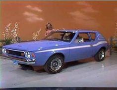 1973 Gremlin prize on Let's Make A Deal