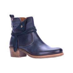 4dd06074f18b Pikolinos Women s Zaragoza Ankle Boot Size  38 M