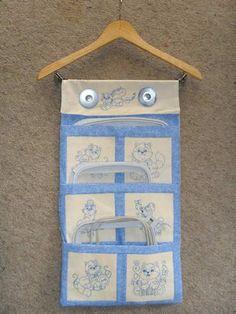 PATCHWORK DOG - Machine Embroidery Quilt Block (AZEB) | Machine Embroidery Quilts Machine ...