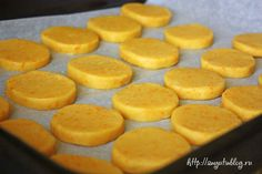 Baking Recipes, Cookie Recipes, Dessert Recipes, Orange Cookies, Austrian Recipes, Types Of Cakes, No Cook Desserts, Holiday Recipes, Bakery
