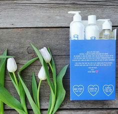 Spoil those little bunnies right from the beginning with everything needed to cleanse, hydrate, and protect sensitive skin without the use of harsh chemicals. Infused with antioxidents, essential fatty acids, and vitamin E; our cuddle pack keeps your baby's skin naturally nourished from head to toe! || gracemabel.com 🐰🐰🐰