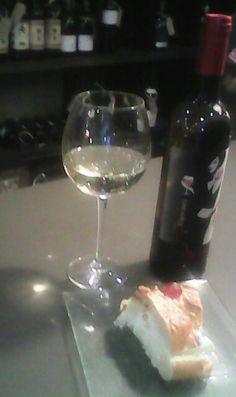 Degustacion Navideña en el Luxe a Cote en Calle Josefa Amar y Borbon,5. www.luxeacote.es