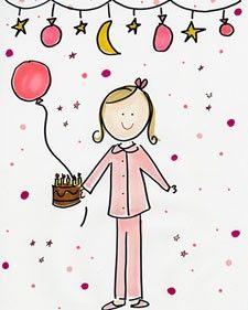 girls slumber party ideas http://bit.ly/HLIMir