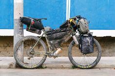 fully loaded rig - fantastic! 44 Bikes 27.5+ Rigid MTB – Ryan Wilson | The Radavist