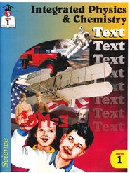 Integrated Physics & Chemistry Student Text   - by Tiner