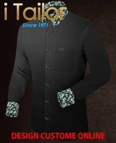 Design Custom Shirt 3D $19.95 mannen pak Click http://itailor.fr/suit-product/mannen-pak_it54248-2.html