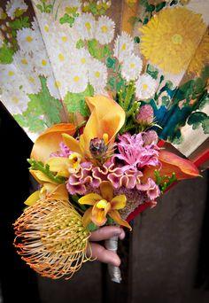 blog about Buddhist weddings