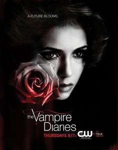 The Vampire Diaries - #TVD - Season 3 Promotion