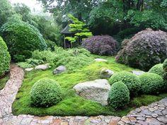 103 Besten Japanischer Garten Bilder Auf Pinterest In 2018