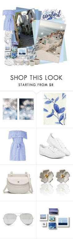 """Newchic"" by asia-12 ❤ liked on Polyvore featuring Art Addiction, Barclay Butera, Sunny Rebel, Maruti, Jayson Home and newchic"