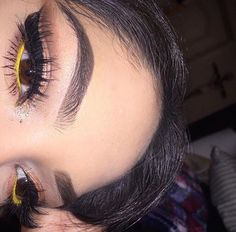 hair, makeup, and brows image