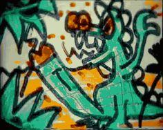 short splatters GIFs  atomic maguma GIF.3