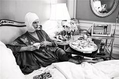 Vogue Italia Ph Steven Meisel - Plastic surgery