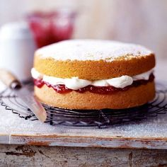 Best afternoon tea recipes