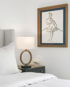 The soft curves of our new Relic Table Lamp create a welcomed contrast to the modern lines we see so often in design.  This table lamp features a heavily antiqued gold finish with hand carved texture, dark bronze accents and a black marble foot. The lamp is paired with a oval hardback white linen shade.  photo credit: @cody.boone @kristinacurtisinteriors