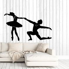 Vinyl Wall Decal Ballerina Ballet Dancer Studio Dance Sti... https://www.amazon.com/dp/B077L3H72J/ref=cm_sw_r_pi_dp_x_oo0fAb8P0A34H