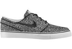Nike SB Zoom Stefan Janoski iD Skateboarding Shoe. Nike Store