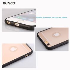 Price: Rs. 1200 (Cash on Delivery) ORDER DIRECTLY ON OUR WEBSITE AND GET STRAIGHT 10% DISCOUNT ON YOUR NET TOTAL: Use Coupon Code: ==> OrderNation10% <==  Xundo Space Series Fashion Style Flexible Slim TPU Semi-transparant Back Case Only Available in Models: iphone 6 (Black) iphone 6 (pink golden black) S6 (Pink golden black) S6 edge (Pink black) Note 5(Pink golden Black) How to place order: - Inbox us on Facebook - Whatsapp us : 03064744465 - On Website(OrderNation): http://ift.tt/21wla8J…